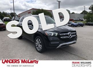 2020 Mercedes-Benz GLE 350 GLE 350 | Huntsville, Alabama | Landers Mclarty DCJ & Subaru in  Alabama