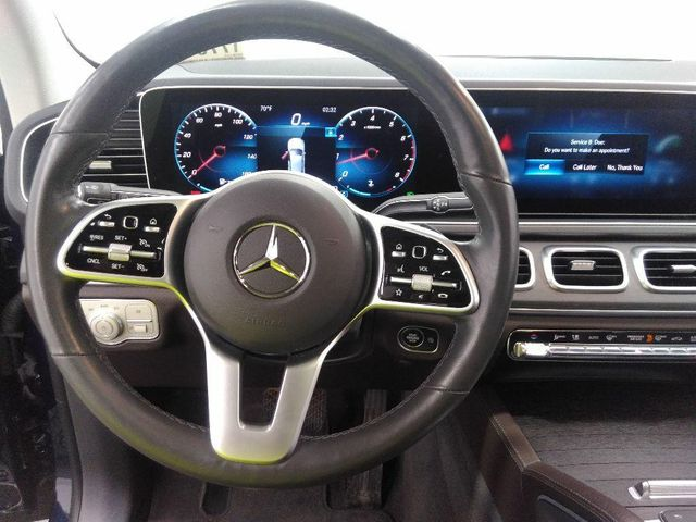 2020 Mercedes-Benz GLE 350 GLE 350 in St. Louis, MO 63043