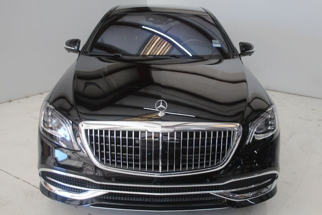 2020 Mercedes-Benz Maybach S 560 Houston, Texas 2
