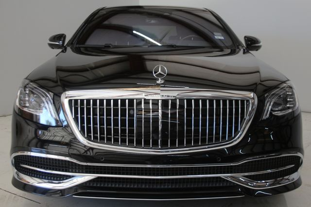 2020 Mercedes-Benz Maybach S 560 Houston, Texas 3