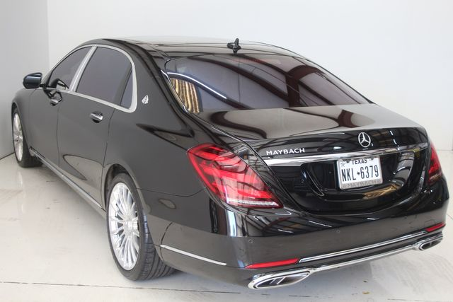 2020 Mercedes-Benz Maybach S 560 Houston, Texas 14