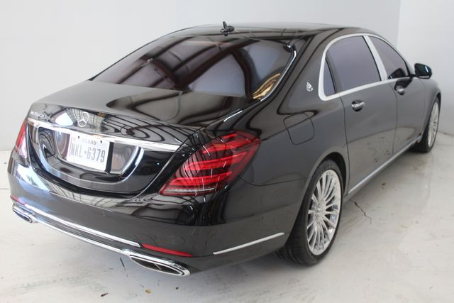 2020 Mercedes-Benz Maybach S 560 Houston, Texas 15