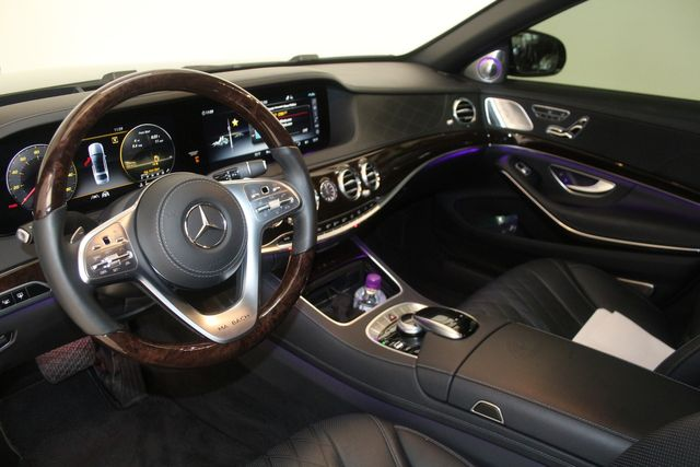 2020 Mercedes-Benz Maybach S 560 Houston, Texas 20