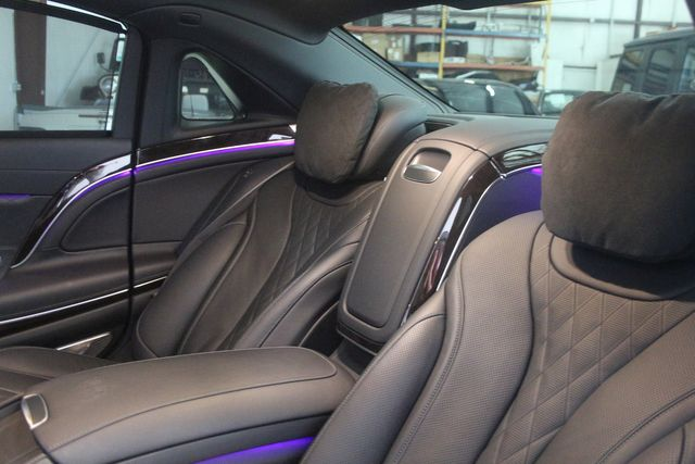 2020 Mercedes-Benz Maybach S 560 Houston, Texas 26