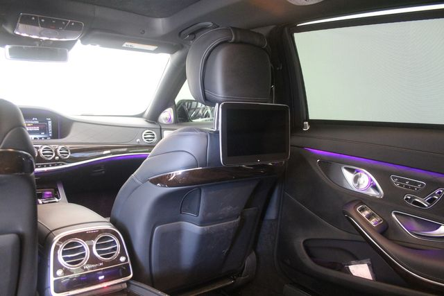 2020 Mercedes-Benz Maybach S 560 Houston, Texas 29