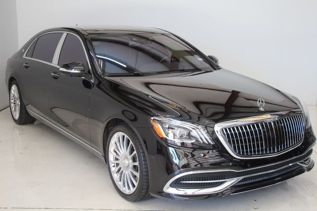 2020 Mercedes-Benz Maybach S 560 Houston, Texas 1