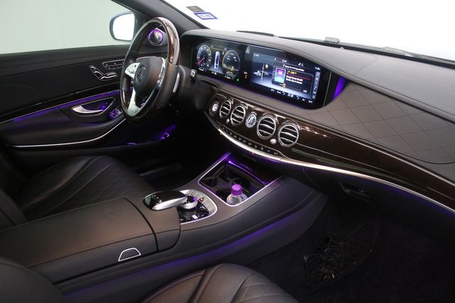 2020 Mercedes-Benz Maybach S 560 Houston, Texas 38