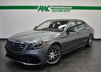 2020 Mercedes-Benz S63 AMG in Carrollton TX