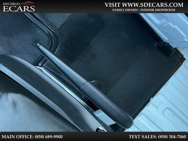 2020 Mercedes-Benz Sprinter 144WB Cargo High Roof in San Diego, CA 92126