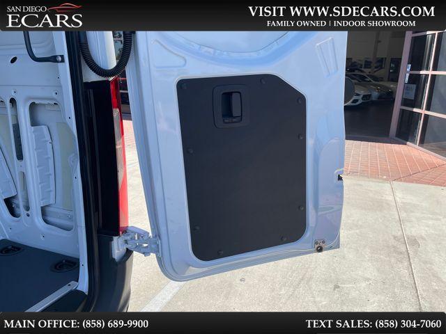 2020 Mercedes-Benz Sprinter 144WB High Roof Cargo Van in San Diego, CA 92126