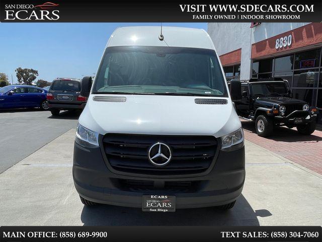 2020 Mercedes-Benz Sprinter Cargo 170WB in San Diego, CA 92126