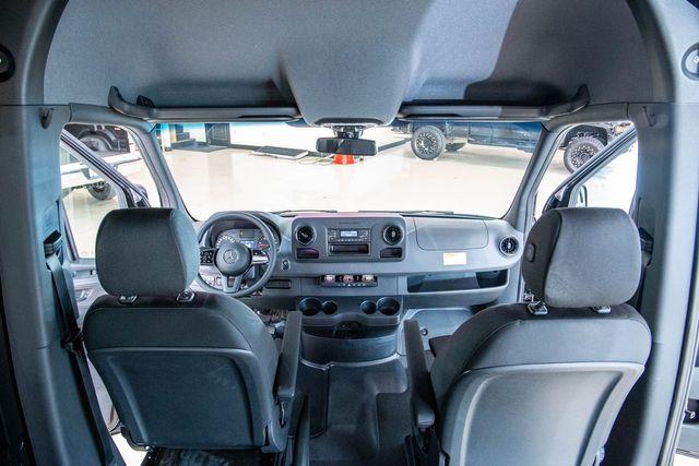 2020 Mercedes-Benz Sprinter Cargo Van in Addison, Texas 75001