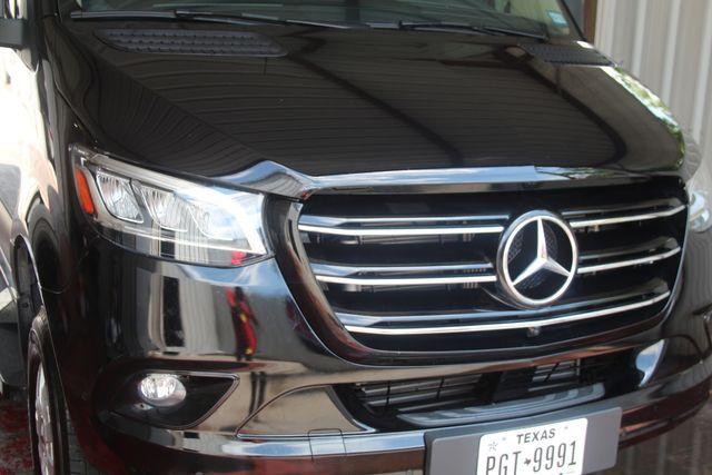 2021 Mercedes-Benz Sprinter Cargo Van 4X4 CUSTOM MAYBACK INTERIOR in Houston, Texas 77057