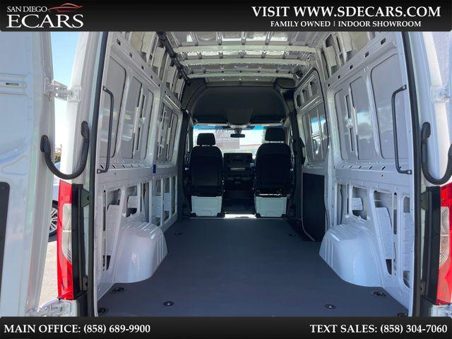 2020 Mercedes-Benz Sprinter Cargo 144WB High Roof in San Diego, CA 92126