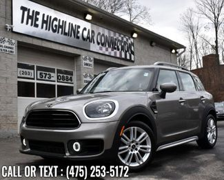 2020 Mini Countryman Cooper Waterbury, Connecticut 8