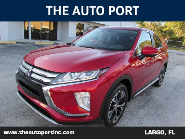2020 Mitsubishi Eclipse Cross SE in Largo, Florida 33773