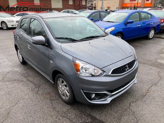2020 Mitsubishi Mirage SE in Knoxville, Tennessee 37917