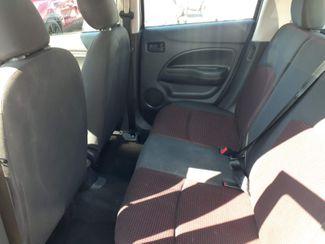 2020 Mitsubishi Mirage GT Los Angeles, CA 8