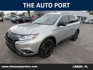 2020 Mitsubishi Outlander SEL Limited Ed. in Largo, Florida 33773