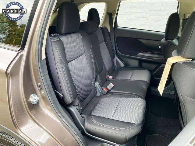 2020 Mitsubishi Outlander ES Madison, NC 10