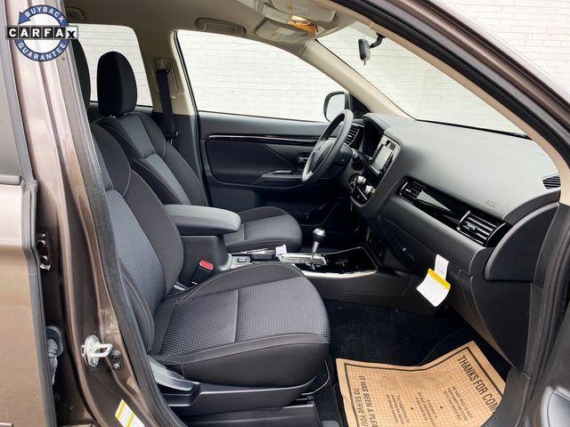 2020 Mitsubishi Outlander ES Madison, NC 11