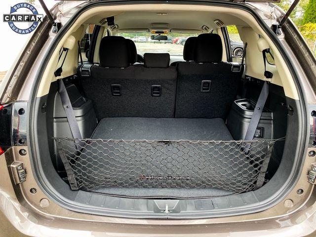 2020 Mitsubishi Outlander ES Madison, NC 15