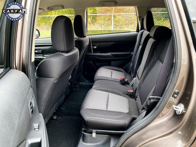 2020 Mitsubishi Outlander ES Madison, NC 16