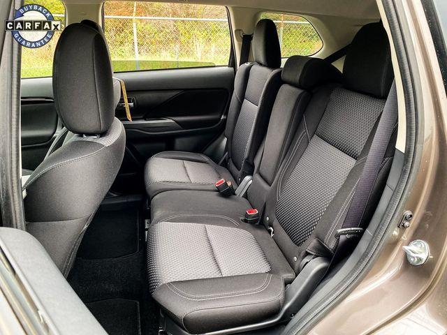 2020 Mitsubishi Outlander ES Madison, NC 18