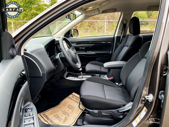 2020 Mitsubishi Outlander ES Madison, NC 19
