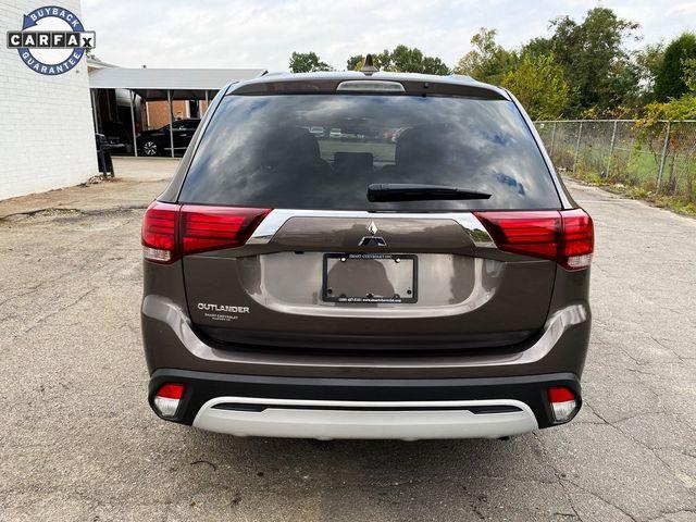 2020 Mitsubishi Outlander ES Madison, NC 2