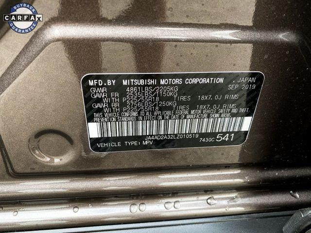 2020 Mitsubishi Outlander ES Madison, NC 35