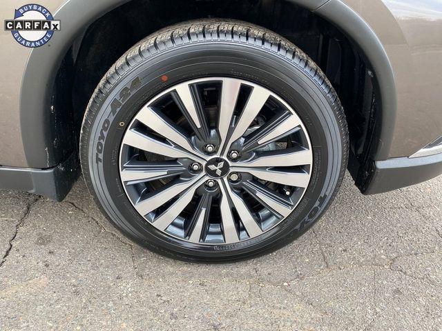 2020 Mitsubishi Outlander ES Madison, NC 8