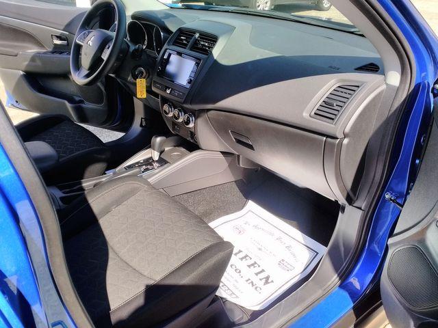 2020 Mitsubishi Outlander Sport Houston, Mississippi 9