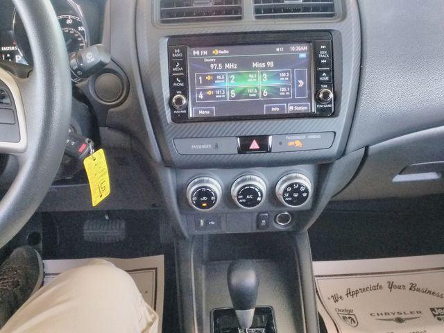 2020 Mitsubishi Outlander Sport Houston, Mississippi 14