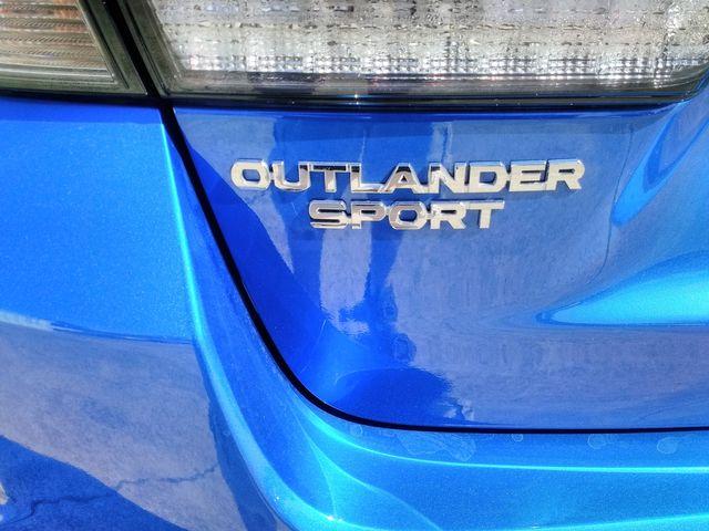 2020 Mitsubishi Outlander Sport Houston, Mississippi 6