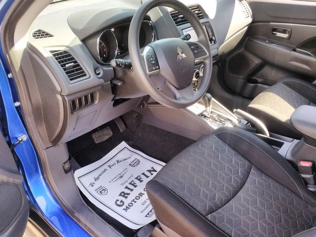 2020 Mitsubishi Outlander Sport Houston, Mississippi 8