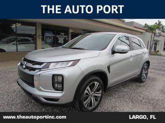 2020 Mitsubishi Outlander Sport SE 2.0 4WD in Largo, Florida 33773