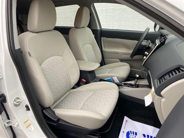 2020 Mitsubishi Outlander Sport 2.0 SP Madison, NC 12