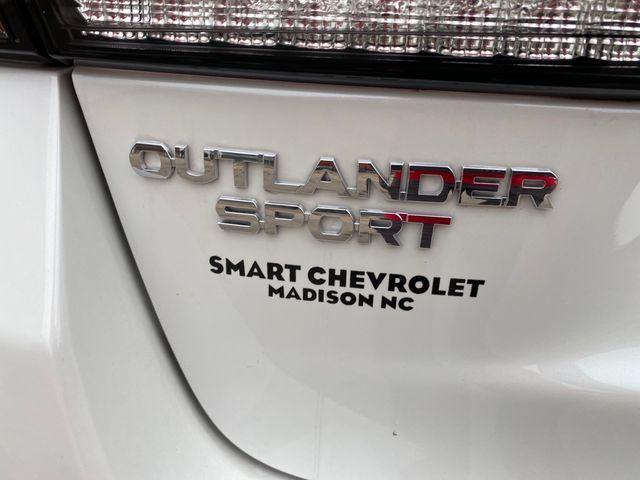 2020 Mitsubishi Outlander Sport 2.0 SP Madison, NC 13
