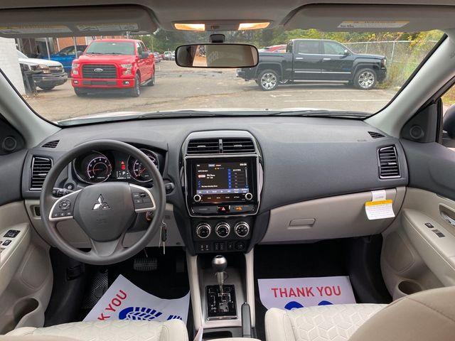 2020 Mitsubishi Outlander Sport 2.0 SP Madison, NC 18