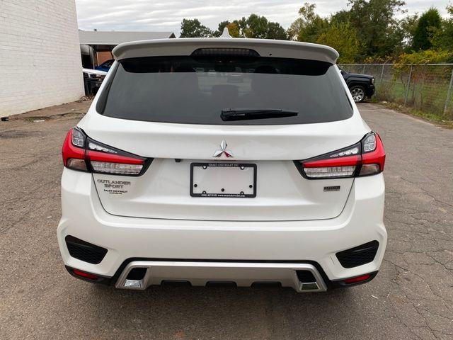 2020 Mitsubishi Outlander Sport 2.0 SP Madison, NC 2