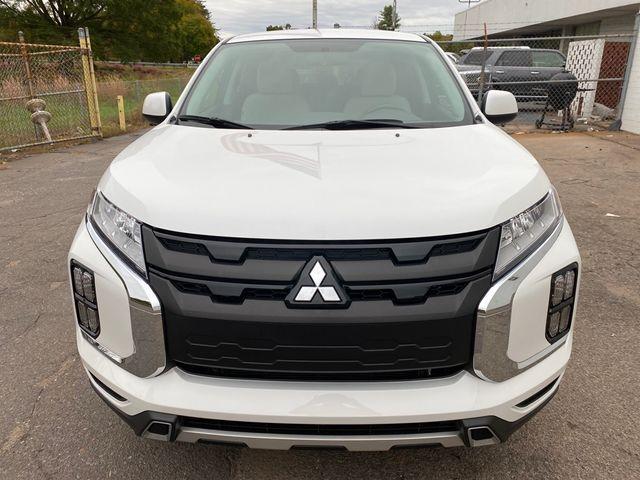 2020 Mitsubishi Outlander Sport 2.0 SP Madison, NC 6