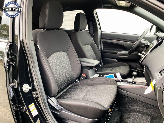 2020 Mitsubishi Outlander Sport 2.0 BE Madison, NC 12