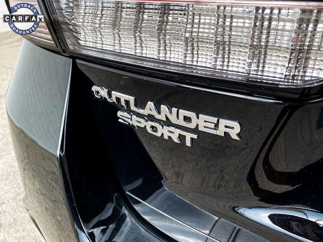 2020 Mitsubishi Outlander Sport 2.0 BE Madison, NC 16