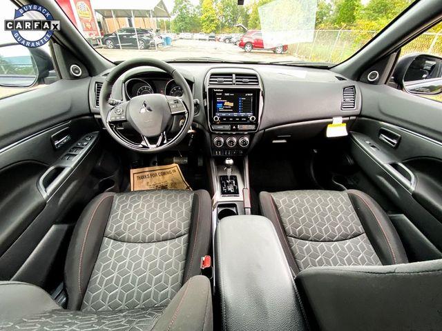 2020 Mitsubishi Outlander Sport 2.0 BE Madison, NC 19
