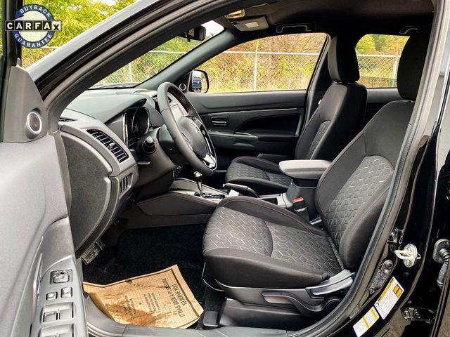 2020 Mitsubishi Outlander Sport 2.0 BE Madison, NC 21