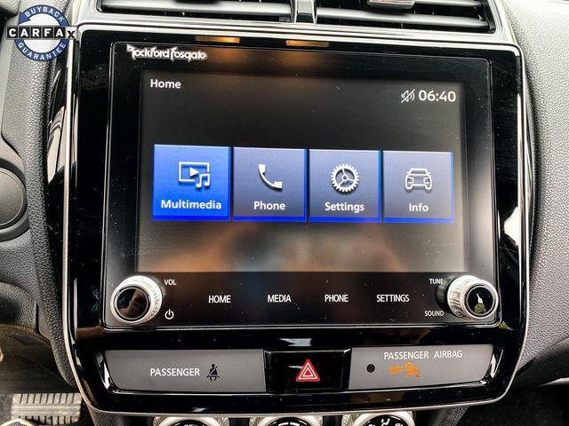 2020 Mitsubishi Outlander Sport 2.0 BE Madison, NC 30