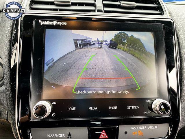 2020 Mitsubishi Outlander Sport 2.0 BE Madison, NC 32
