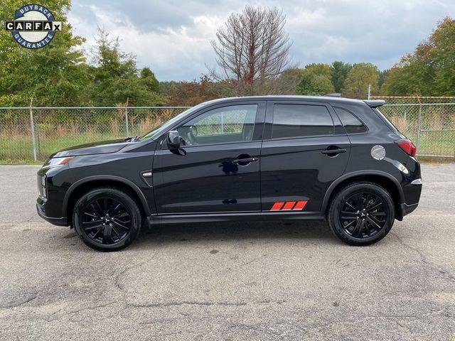 2020 Mitsubishi Outlander Sport 2.0 BE Madison, NC 4