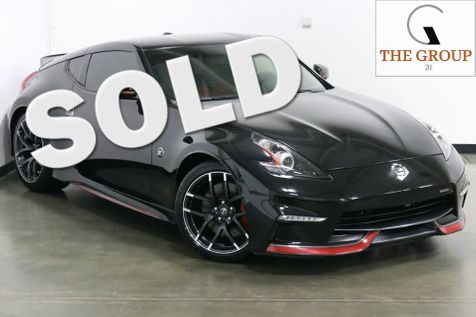 2020 Nissan 370Z Coupe NISMO in Mooresville